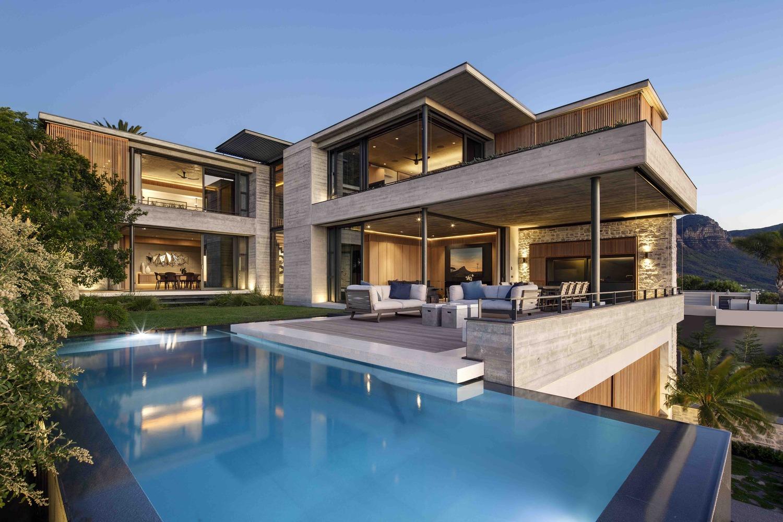 Clifton House Malan Vorster Architecture Interior Design