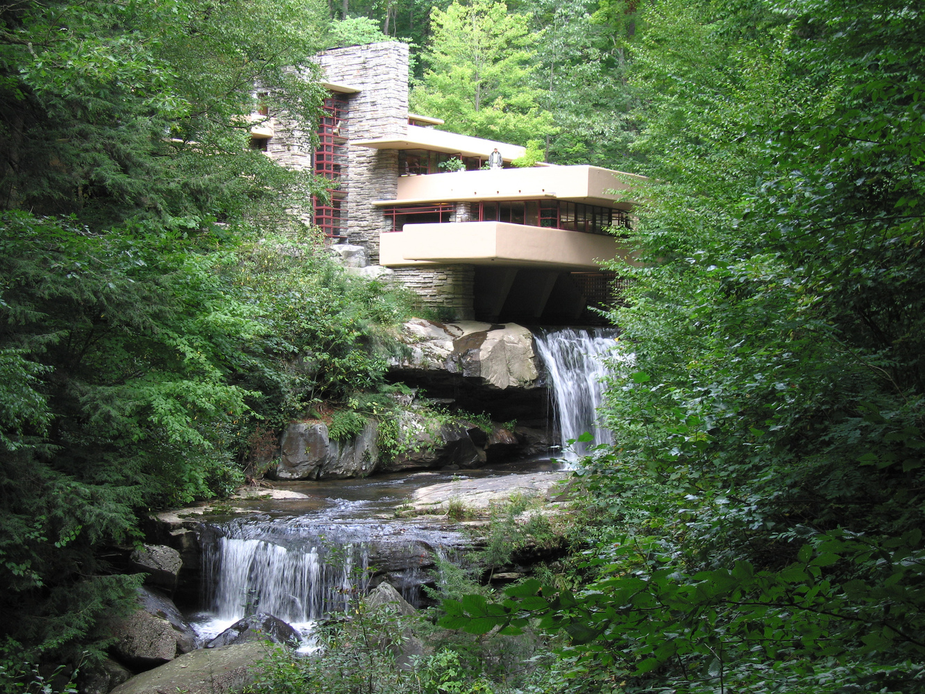 Famous American Architecture incredibly famous architects who didn't possess an degree